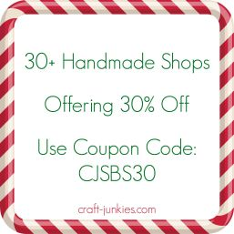 craft-junkies-small-business-saturday-sale